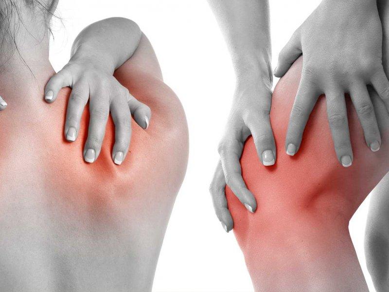 Ízületi gyulladás 3 oka, 4 tünete, 9 kezelési módja [teljes útmutató], Átvitt ízületi fájdalom