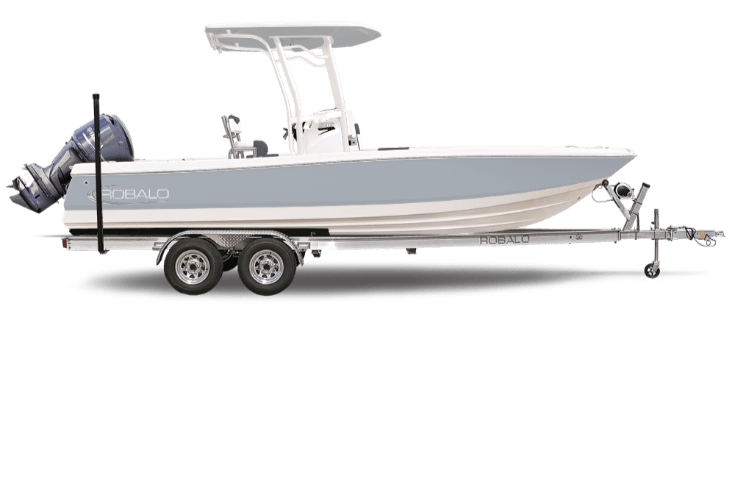 Indian Springs Marina a Certified Robalo Dealership in