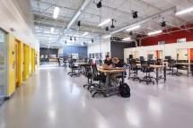 Engineering Innovation Center - Soderstrom