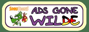 Ads gone wilDE! German advertisements demystified! :)