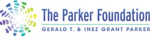 The Parker Foundation logo