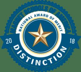 MSA School of Distinction