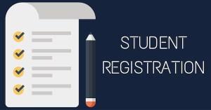 Registration clipart