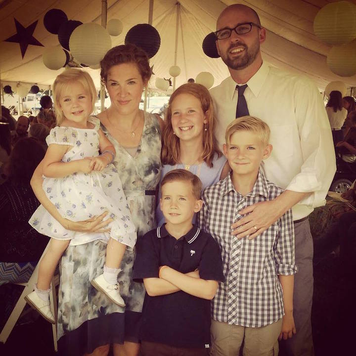 S.D. Smith Family