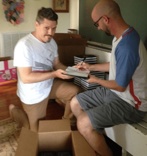 autographing-books