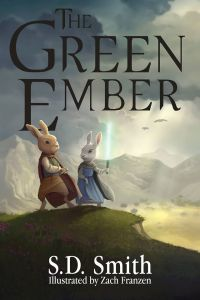 Announcing a New Edition of The Green Ember AVAILABLE TODAY ONLY