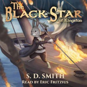 Black Star Audiobook Released (At Last!), The Green Ember Audiobook Honored