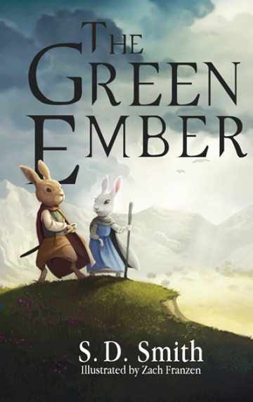 The Green Ember (The Green Ember Series Book I)