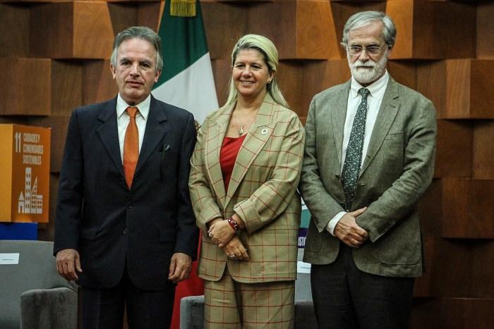 SDSN México en los Foros Multiactor