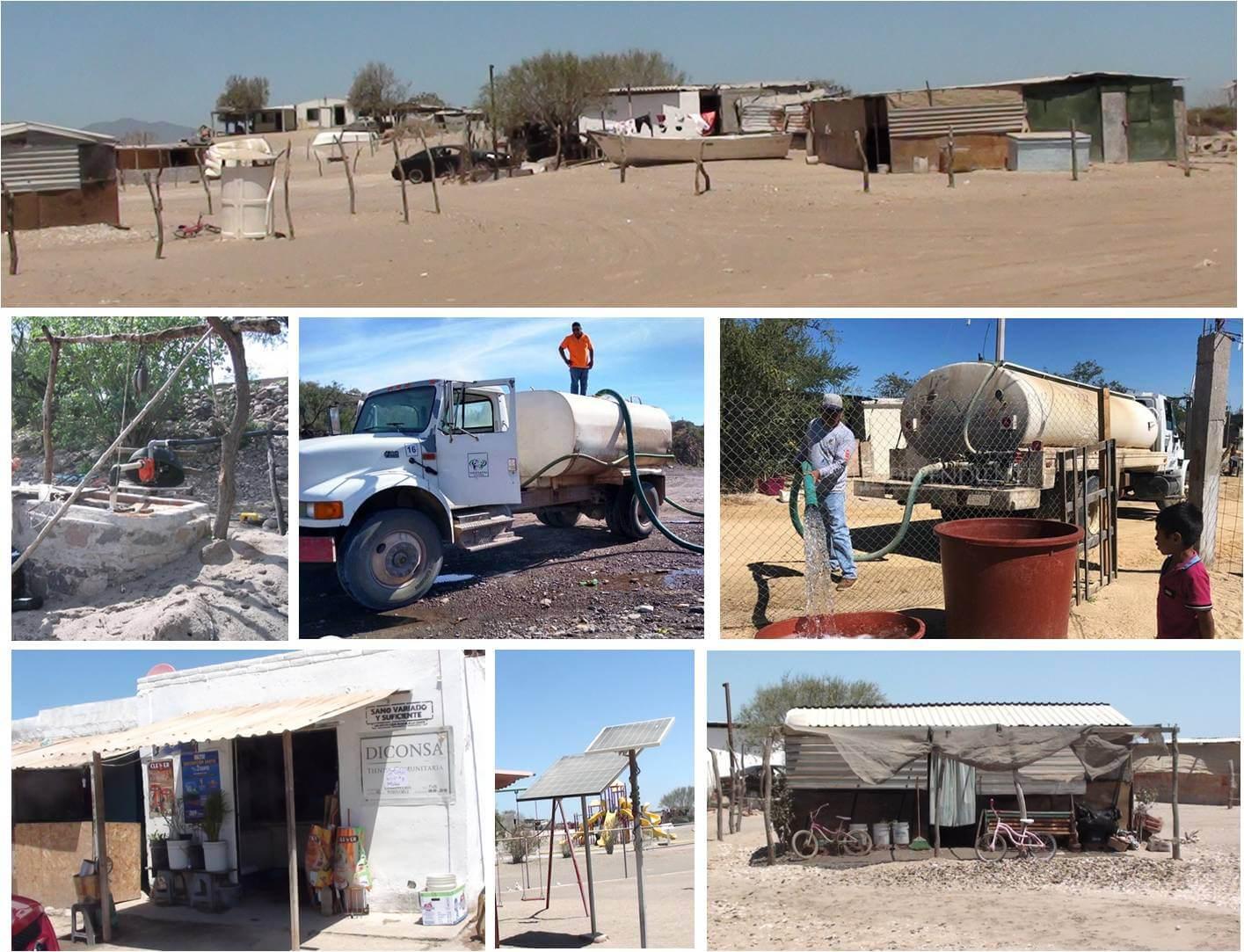 Atrapanieblas: una solución a la escasez de agua en el desierto costero