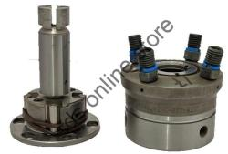 Head And Rotor Assembly for Stanadyne Diesel Rotary Pumps [42191P]
