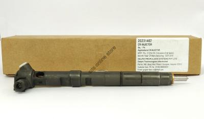 Delphi CR Injector 28231462 for Volkswagen Polo