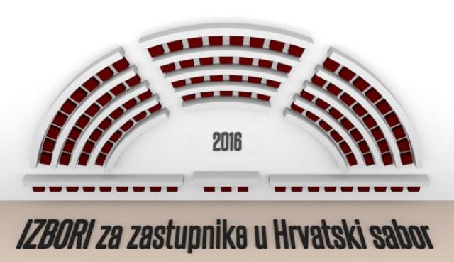 izbori za sabor 2016