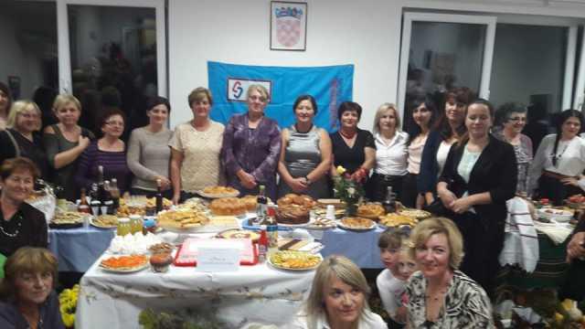 У Негославцима свечено обележен Међународни дан жена са села