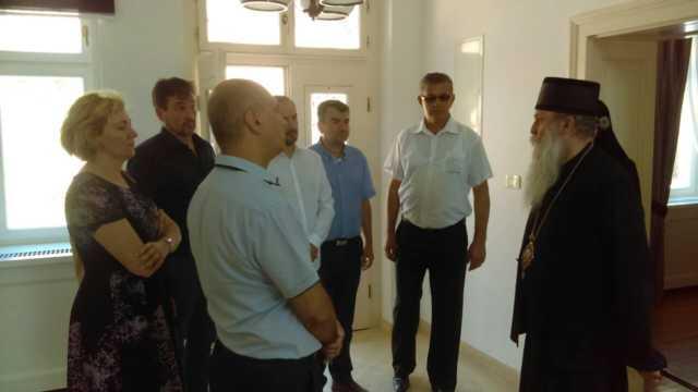 SDSS u posjeti Episkopu Jovanu