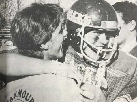 Remembering the top five football games in Hobo Day history
