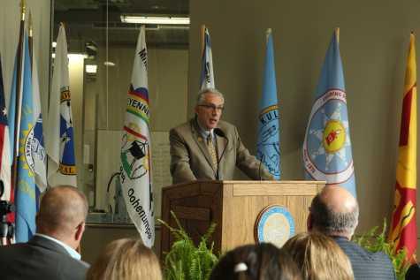 $4 million donation to create new Native American center
