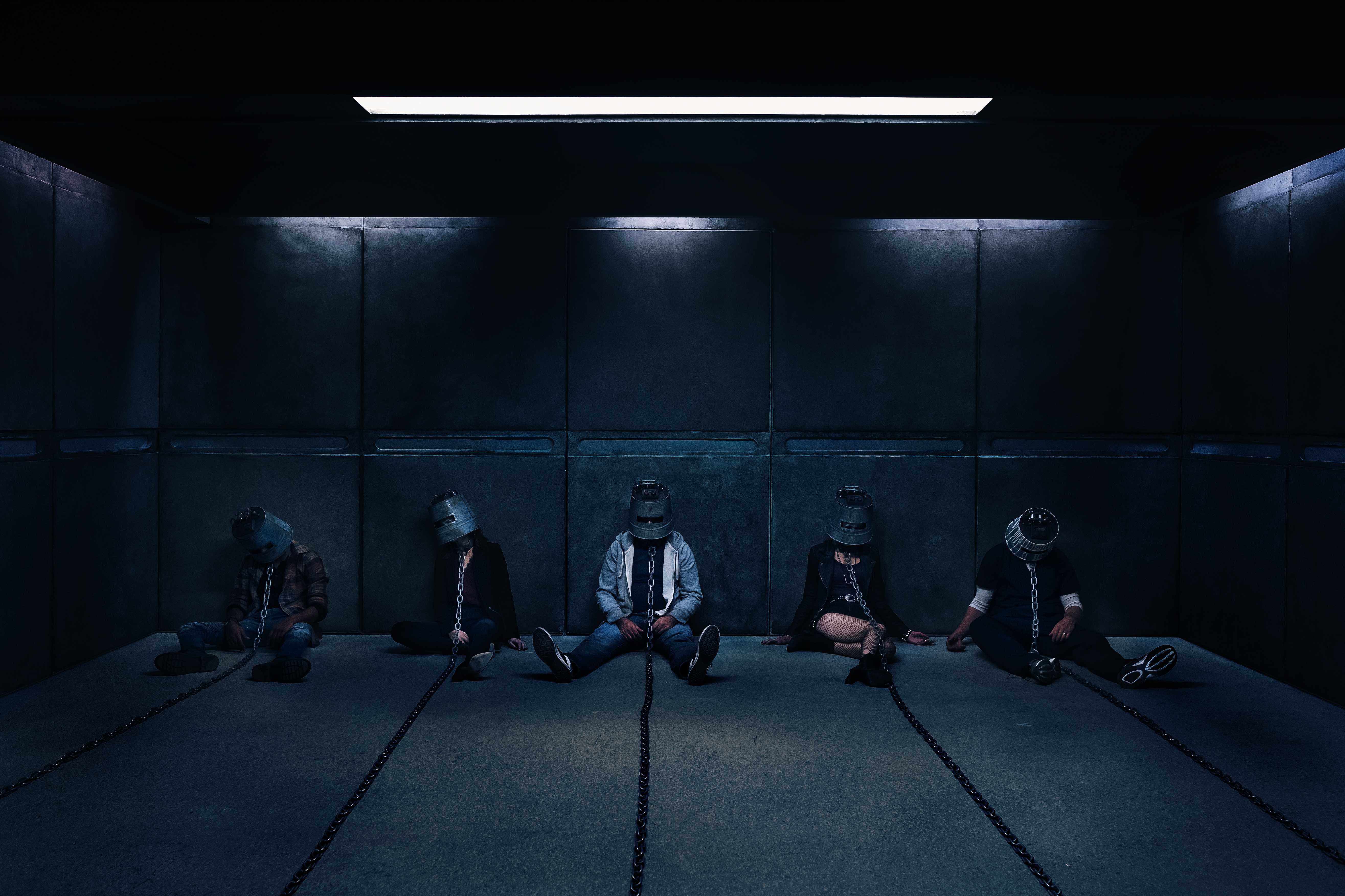 """LIONSGATE The eighth entry in the """"Saw"""" franchise, """"Jigsaw"""" resurrects its killer for more mayhem and """"trials"""" for the film's five victims. The film opened with $16.4 million at the US box office."""