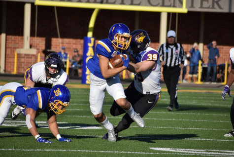Jacks dominate Wildcats, will face No. 1 James Madison in semifinals