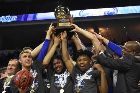 SDSU hopes great offense, experience lead to first tournament win