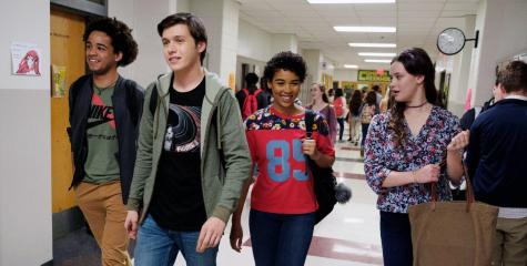 'Love, Simon:' campy, yet endearing coming out story