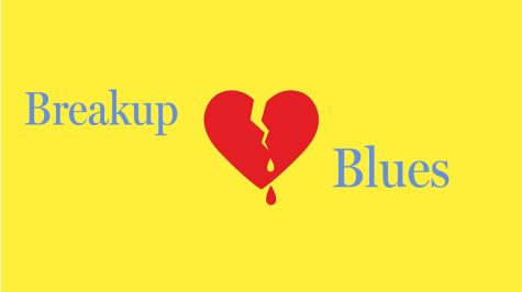 Ways to bust 'breakup blues'