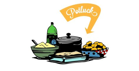 Community diversity, understanding shared through spring potluck