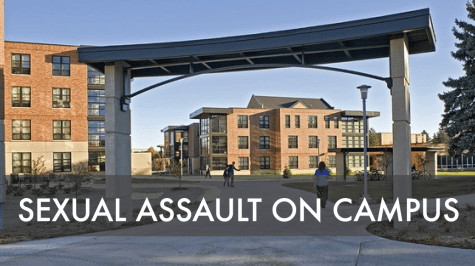 UPDATE: Sexual assault reported in Jackrabbit Village