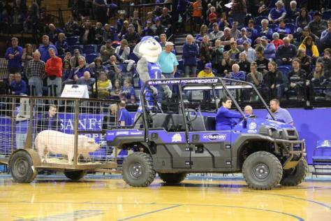 South Dakota State University Pork Classic happening Saturday