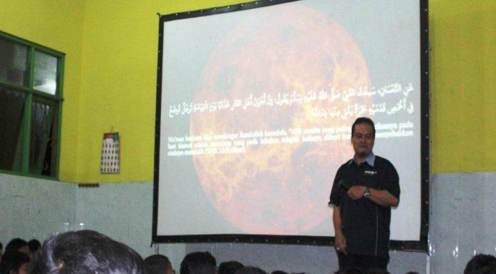 kelas vi sd ta'mirul islam mabit dan sbt