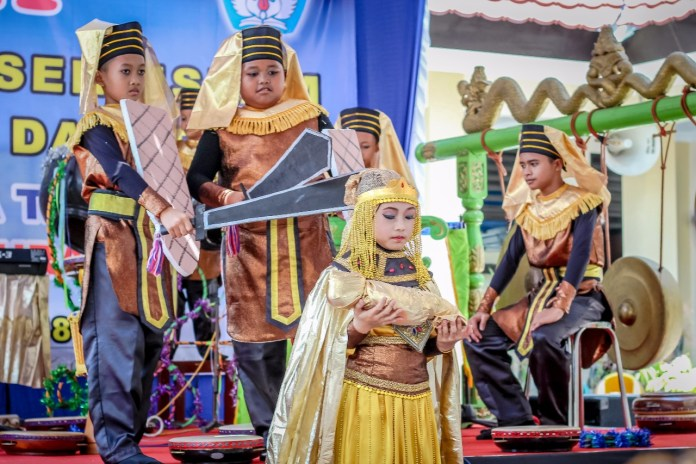 SD Ta'mirul Islam Juara Umum Mapsi Kota Surakarta, 7 Cabang Ke Tingkat Provinsi