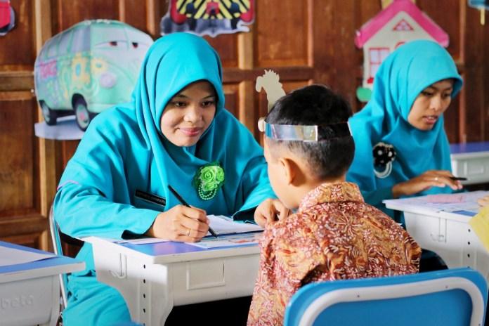 Materi Observasi Kelas Tahfiz PPDB 2020/2021