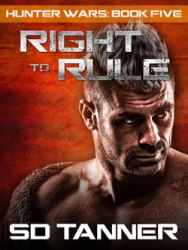 Right to Rule Cover