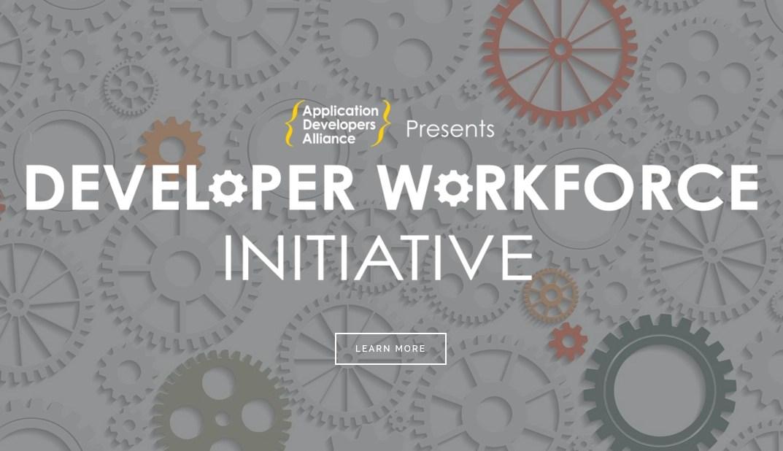 Developer Workforce Initiative looks to empower developers