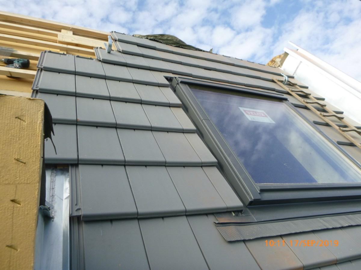 Dachgeschoss in Adlershof