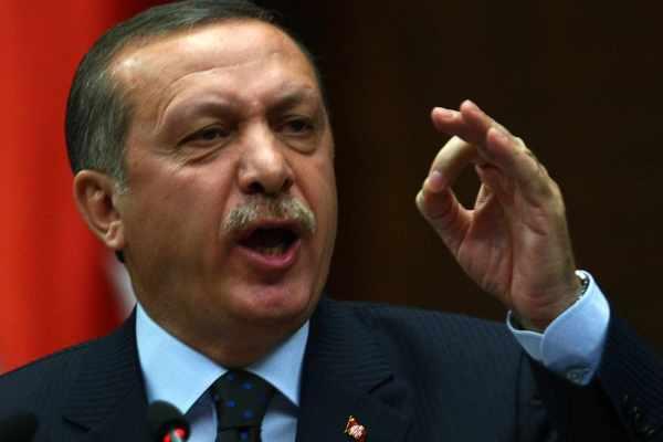 سنلقنك درساً..أردوغان يهدد النظام السوري مجدداً