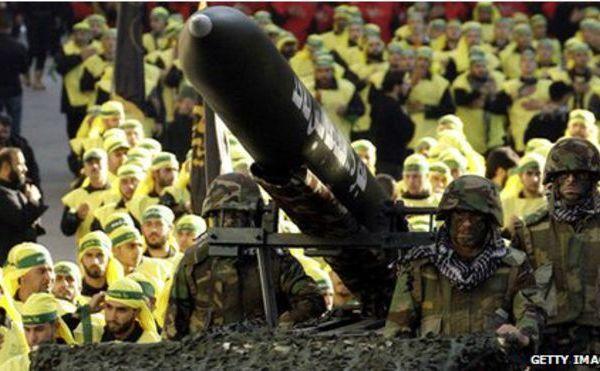 """ما العمل بـ """"حزب الله"""" وسلاحه؟"""