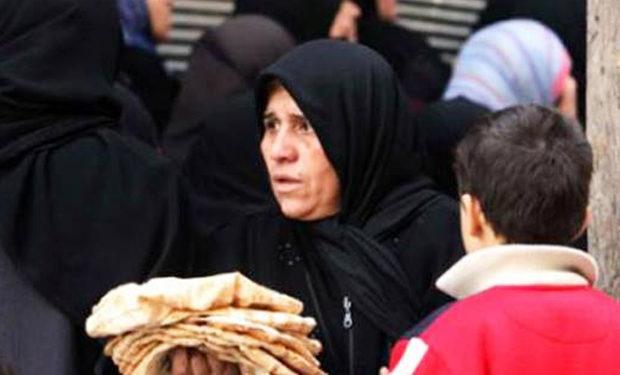 الإدارة العامة للمخابز ترفع سعر الخبز في إدلب