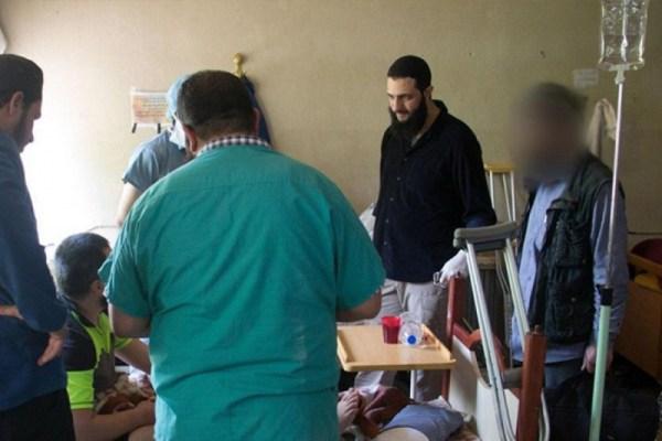 """مصدر طبي يكشف لـ """"شام"""" تفاصيل لقاء """"الجولاني"""" بالفعاليات الطبية بإدلب وهدفه"""