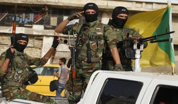 """ليلة صاخبة ببغداد بعد اعتقال قوات عراقية خاصة عناصر لـ""""كتائب حزب الله"""""""