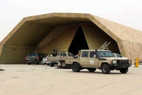ليبيا: ما بعد سقوط الوطية..وأسئلة التدخل الروسي