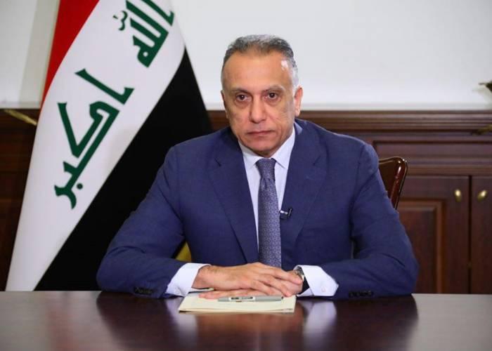"""ميليشيا موالية لإيران تتهم رئيس الوزراء العراقي بتسهيل اغتيال """"سليماني والمهندس"""""""