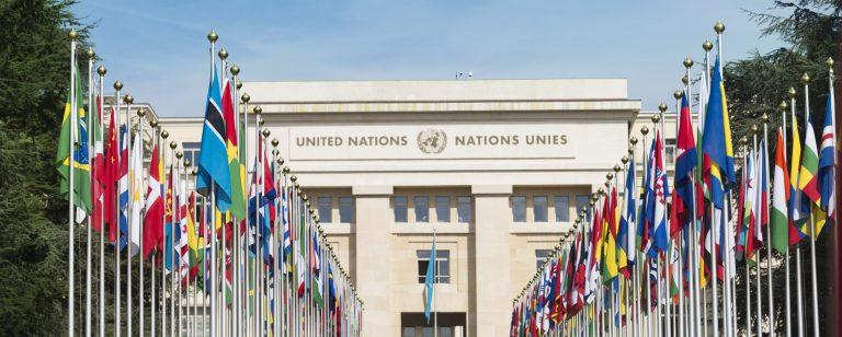 على رأسها انتهاكات تركيا…لجنة الأمم المتحدة تصدر تقريراً حول سوريا