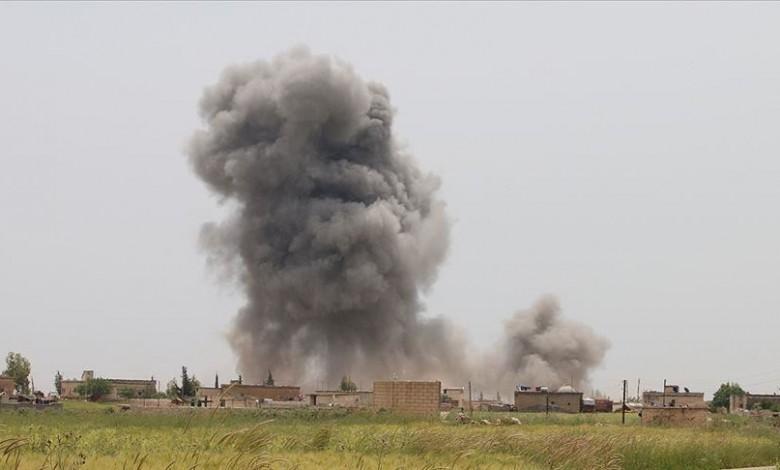 الروس يصعدون في إدلب.. هل تسقط هدنة موسكو – أنقرة؟