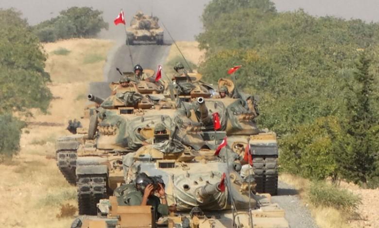 من أدخل الأتراك إلى سوريا قد يخرجهم منها قبل الإيرانيين.