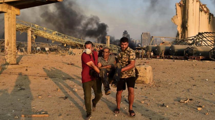 قصص مراسلين ومصورين لبنانيين بدّلت الإنسانية مسار مهمتهم
