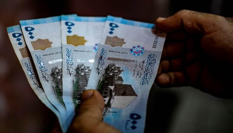 الدولار يتخطى 2280 ليرة سورية