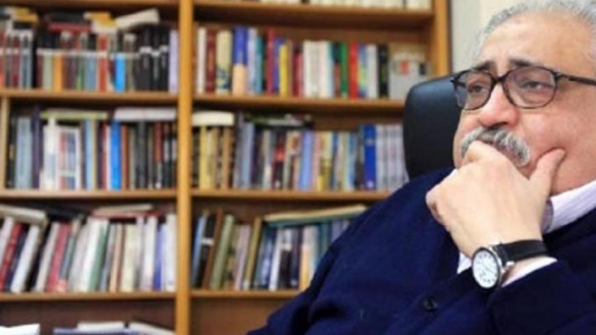 وفاة الصحفي والناشر السوري رياض نجيب الريس