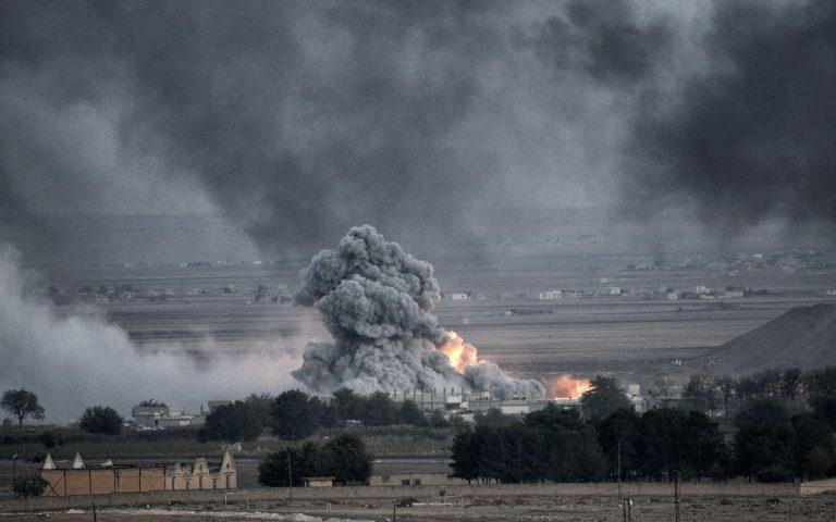 غارات روسيّة مكثّفة على إدلب.. تُنذر بعمل عسكري مرتقب