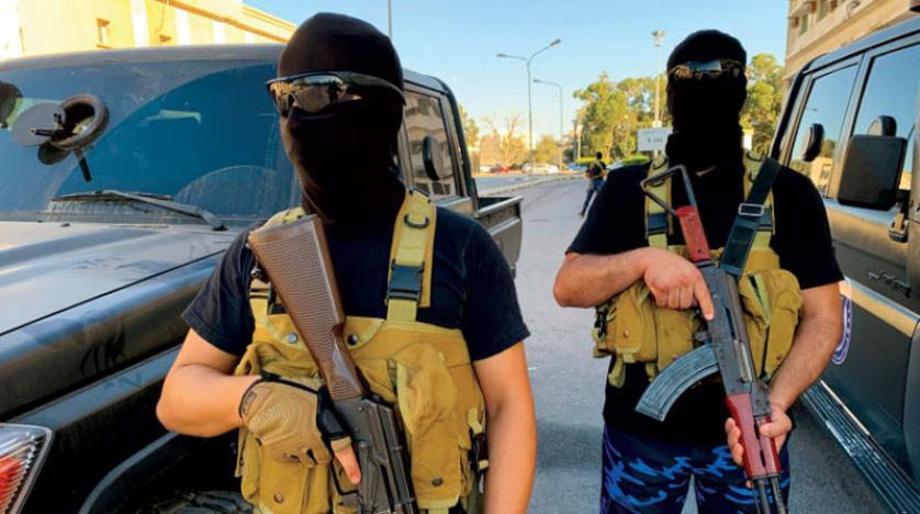 طبول الحرب تدق مجدداً في ليبيا